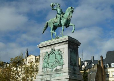 place-guillaume-ii-with-the-statue-of-grand-duke-william-ii7981007_o