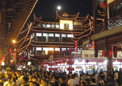 citta' vecchia shanghai1